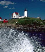 Boston Lighthouses