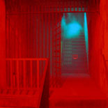 An Old City Jail Ghost Image