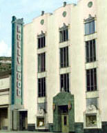 Hollywood Museum in the Historic Max Factor Building