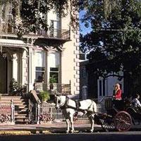 Savannah Carriage Rides