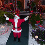 Join the Conch Tour Train for the Annual Holiday Lights Tour
