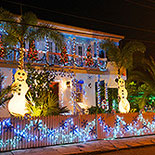Key West Holiday Cheer