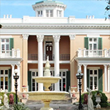 The largest antebellum house museum in Tennessee