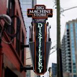 Big Machine Vodka Tour