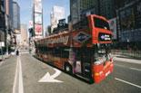 Double Decker Bus Tour Nova Iorque