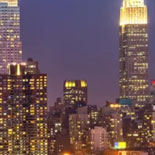 Big Apple in Lights Tour by USA Guided Tours