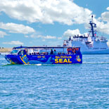 San Diego's SEALs, The Original Amphibious Sea & Land Adventure!