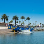 San Diego's Original Amphibious Sea & Land Adventure!