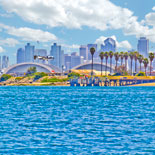 Experience San Diego by Sea