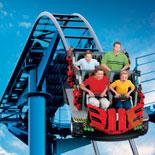 Legoland Rollercoaster