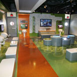 Xbox Family GameSpace