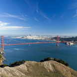 Enjoy The Best Sweeping Views Of San Francisco