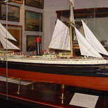 Ships of the Sea Museum
