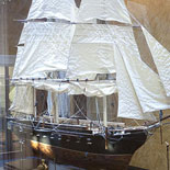 Experience The History Of The Mayflower
