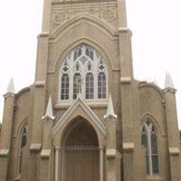 Savannah Temple