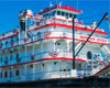 Savannah Riverboat Saturday Luncheon Cruise