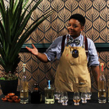 Participate in an Educational and Exciting Tequila Tasting Class