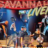 Savannah Live!