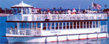 Victory III Boat
