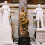 Join the US Captiol Building and Capitol Hill Walking Tour and touch history