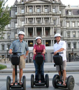See Washington DC by Segway