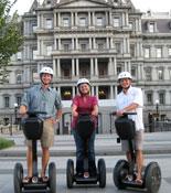 See Washington DC by Segway