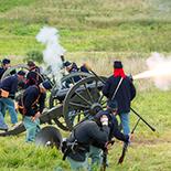 A glimpse into the Civil War Era