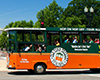 Washington Old Town Trolley City Tour and Arlington Cemetery Pkg